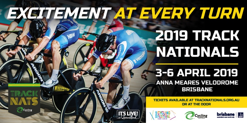 Tickets for 2019 Track National Championships in Chandler from Ticketbooth