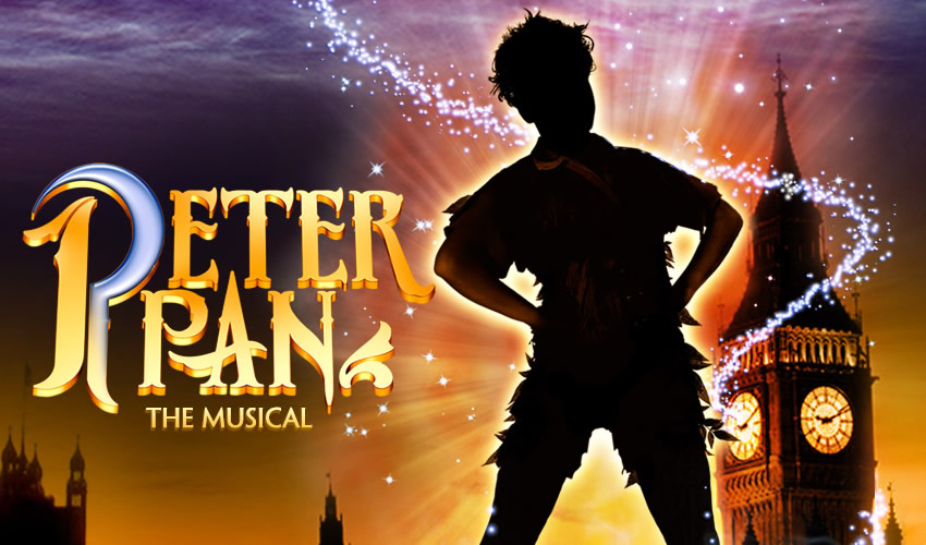 Tickets for Peter Pan The Musical in Toronto from Ticketwise