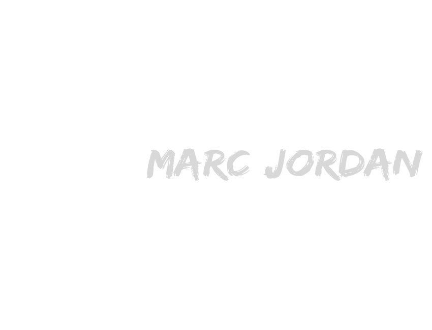 Tickets for MARC JORDAN—Both Sides in Collingwood from Ticketwise