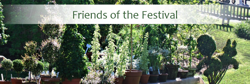 Tickets for 2019 Friends of the Festival in Monkton from ShowClix
