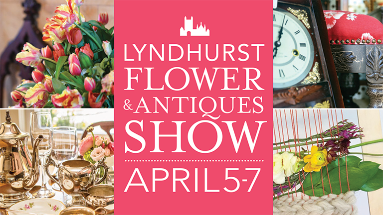 Tickets for Lyndhurst Flower Show in Tarrytown from ShowClix