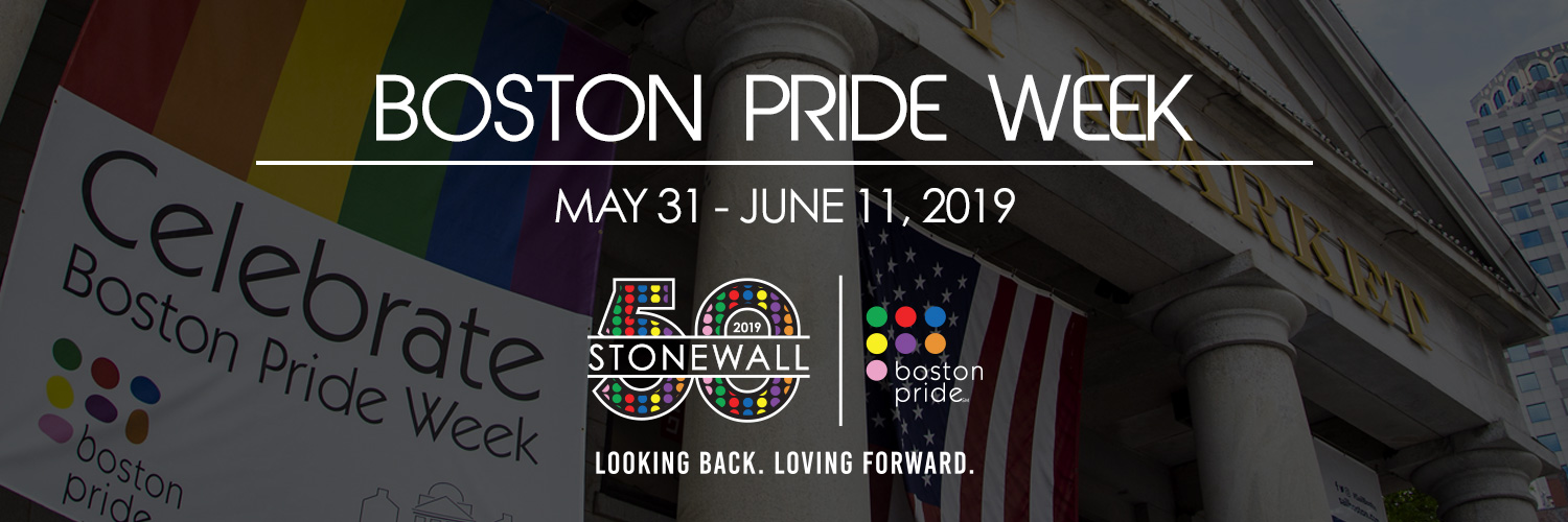 Find tickets from Boston Pride