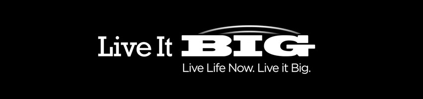 Find tickets from Live It Big Inc.