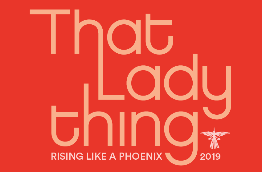 Tickets for That Lady Thing: Rising Like A Phoenix in San Francisco from ShowClix