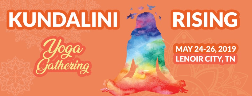 Tickets for Kundalini Rising Yoga Gathering in Lenoir City from BrightStar Live Events