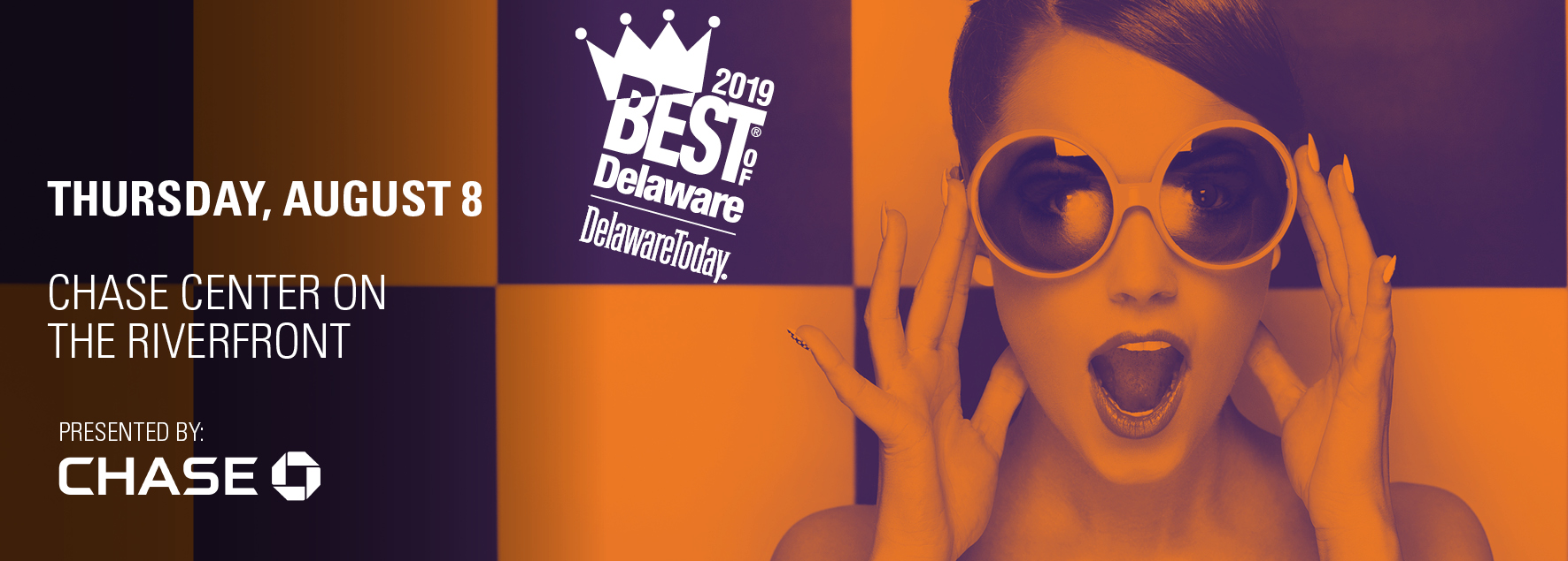 Tickets for 2019 Best of Delaware Party in Wilmington from ShowClix