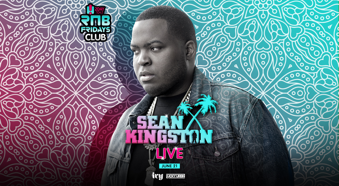 Tickets for CANCELLED: RNB Fridays | SEAN KINGSTON in Sydney from Merivale
