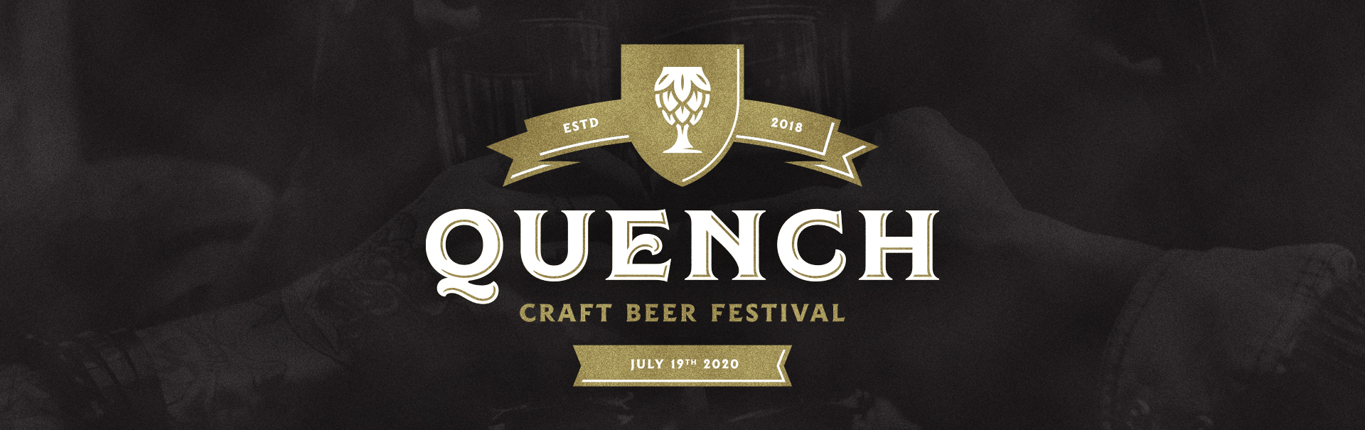 Tickets for Quench Craft Beer Festival in St. Catharines from ShowClix