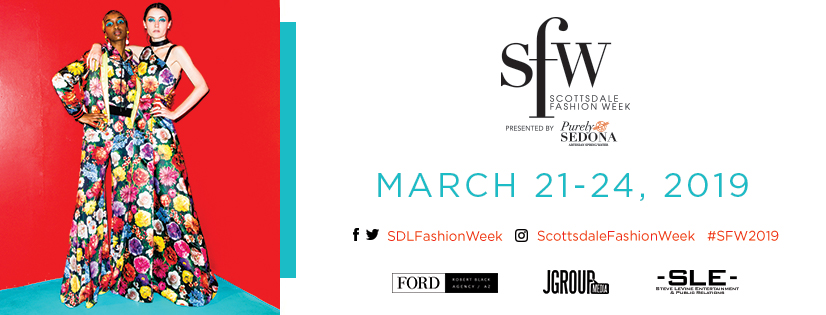 Find tickets from Scottsdale Fashion Week