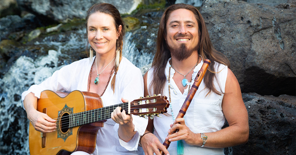 Tickets for Module 3 | Chants and Heart Songs Concert in Sedona from BrightStar Live Events