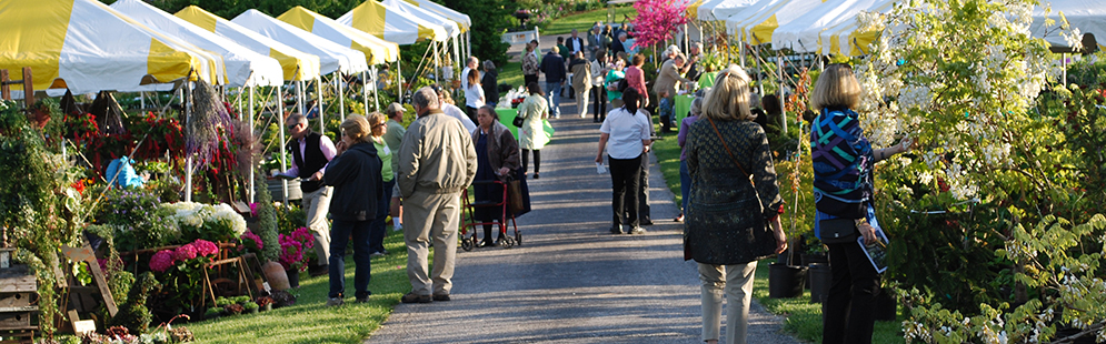 Tickets for 2020 Garden Festival Priority Preview in Monkton from ShowClix