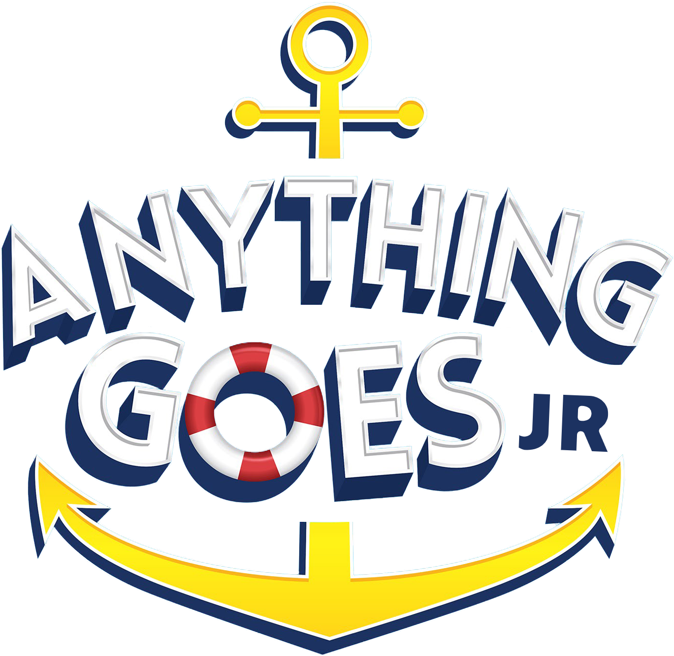 Tickets for Anything Goes Junior in Milton from Ticketbooth