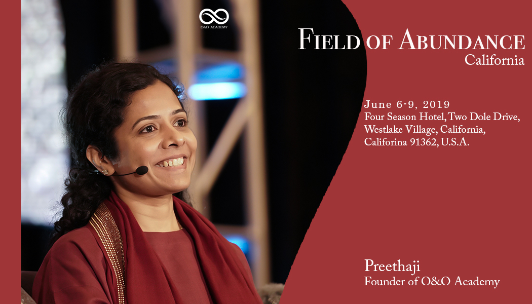 Tickets for Field of Abundance - OCBC in Ketchum from BrightStar Live Events
