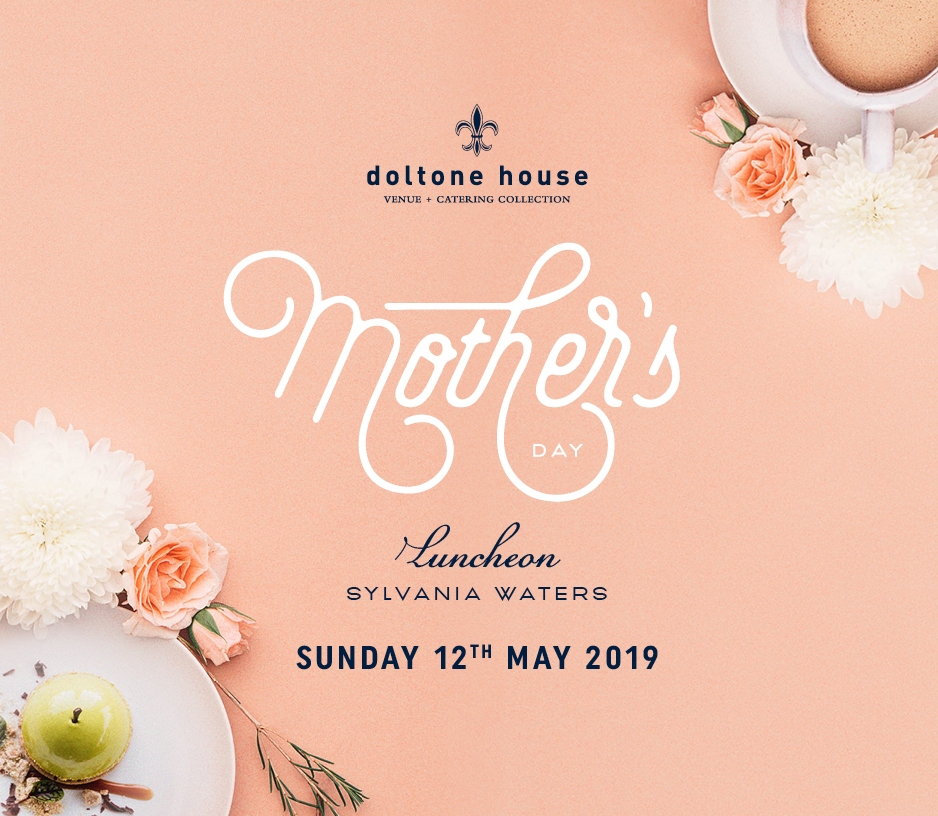 Tickets for Mother's Day Luncheon 2019 @ Sylvania Waters in Sylvania Waters from Ticketbooth