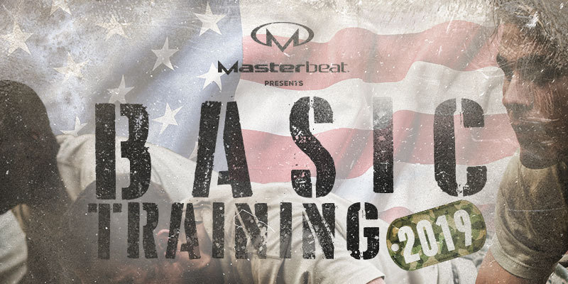 Tickets for Basic Training 2019 in Los Angeles from ShowClix