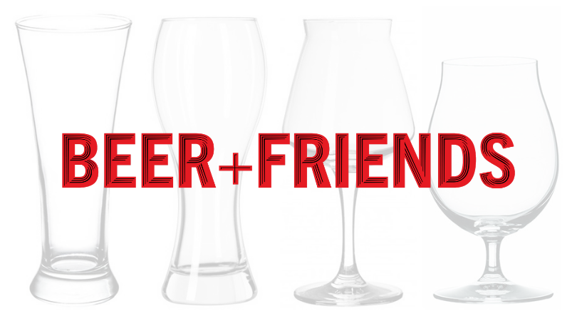 Tickets for Beer+Friends Fest in Boise from BeerFests.com