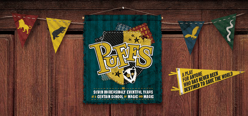 Tickets for PUFFS in Toronto from Ticketwise