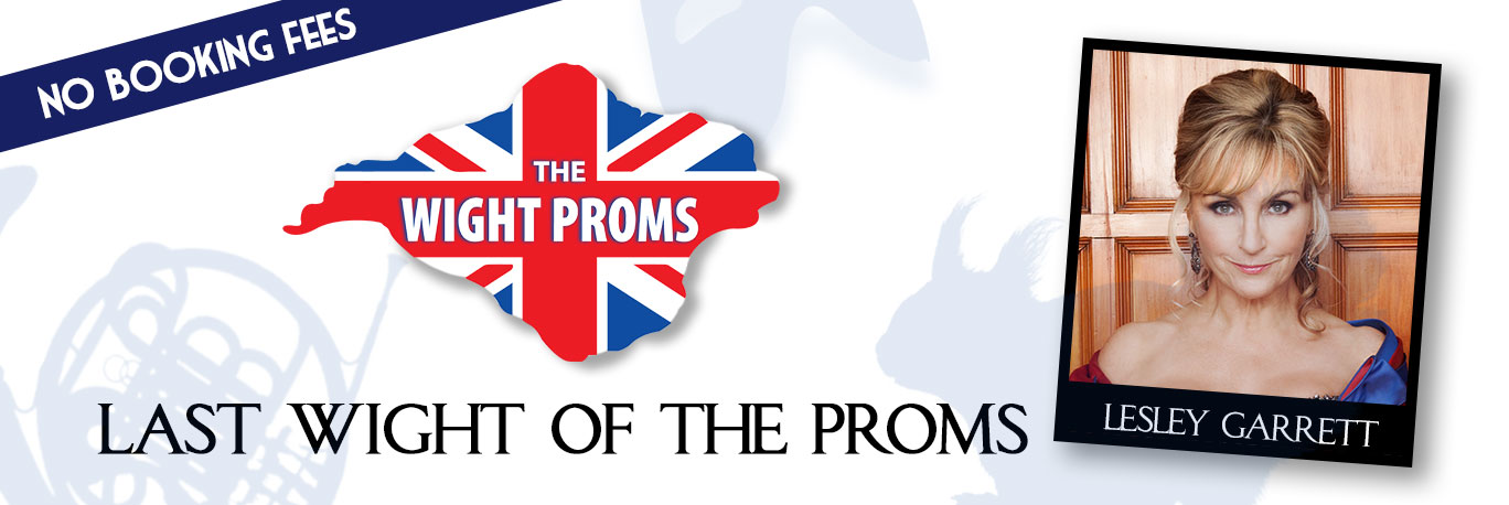Tickets for Last Wight of the Proms in Cowes from Ticketbooth Europe