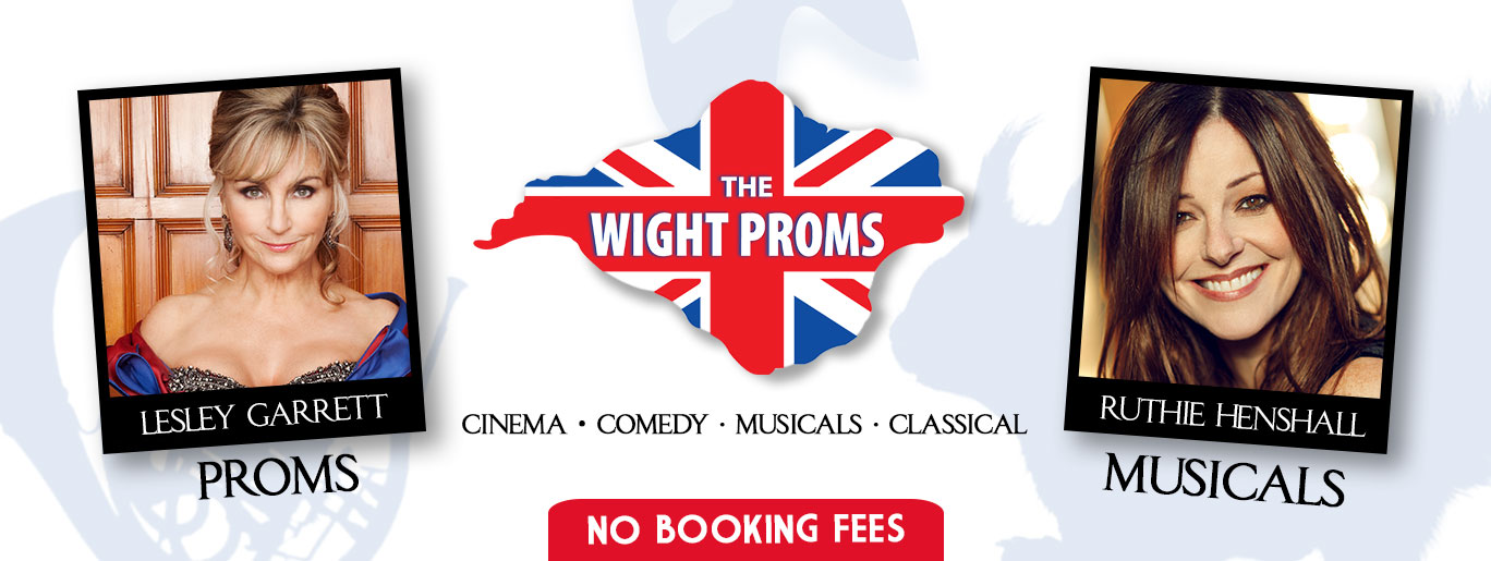 Tickets for Musicals & Proms in Cowes from Ticketbooth Europe