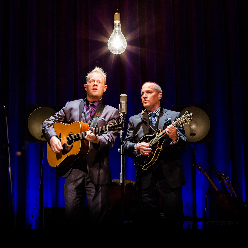 Tickets for Dailey & Vincent: Live at the Hippodrome in Waco from ShowClix