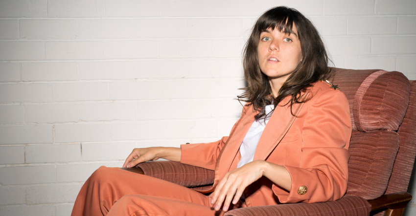 Tickets for Courtney Barnett in Budapest from FUNCODE