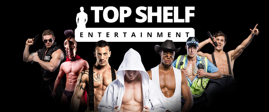 Tickets for Magic Mike Night: Men in Uniform in Fremantle from Ticketbooth