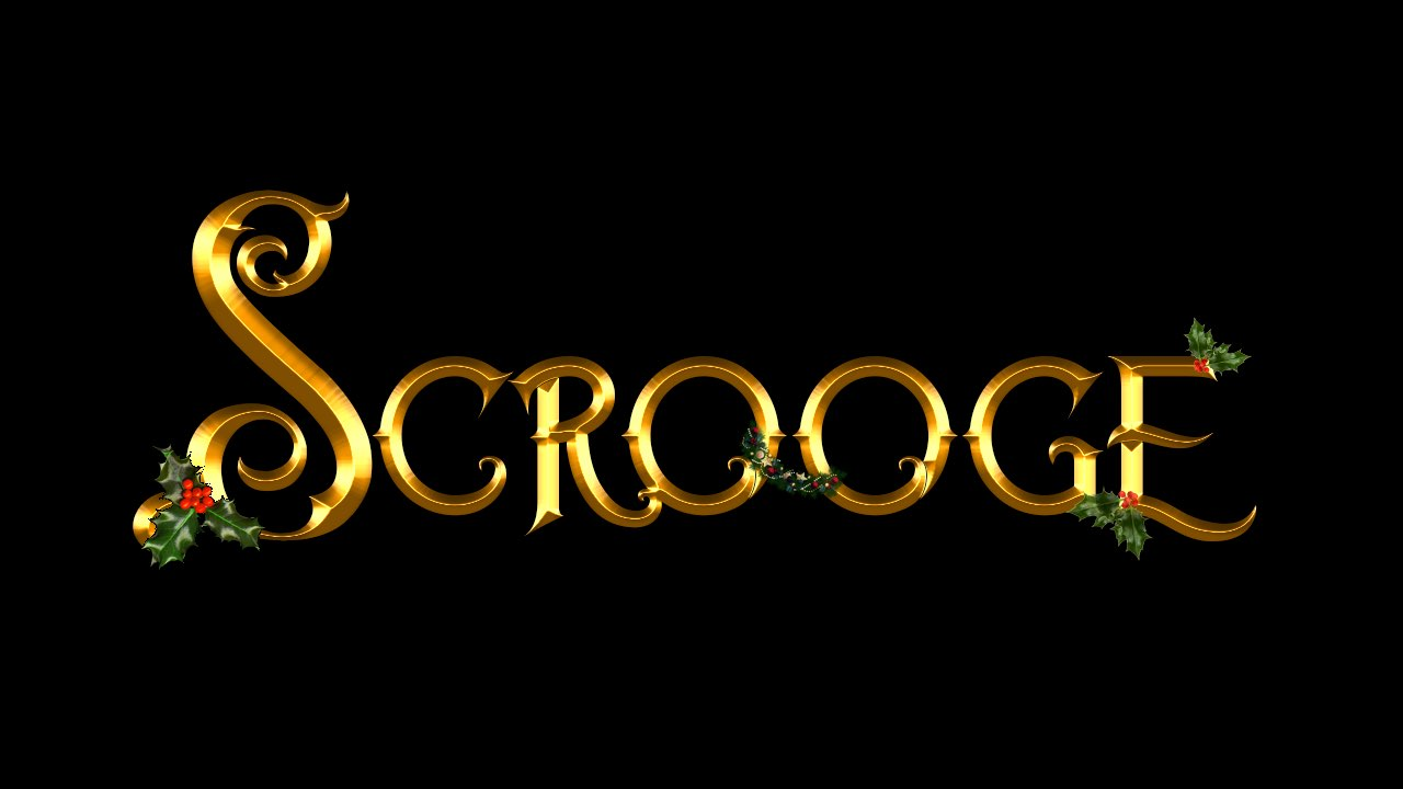 Tickets for Scrooge | Adapted from A Christmas Carol in Cleveland from ShowClix