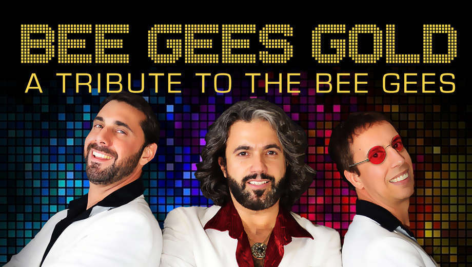 Tickets for Bee Gees Gold: A Tribute in Waco from ShowClix
