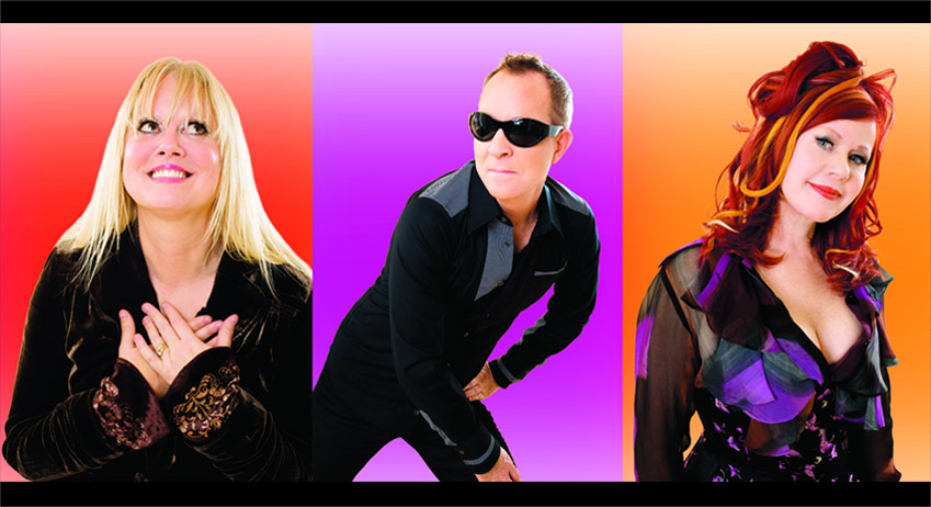 Tickets for The B-52s VIP Packages: KettleHouse Amphitheater in Bonner from One Live Media