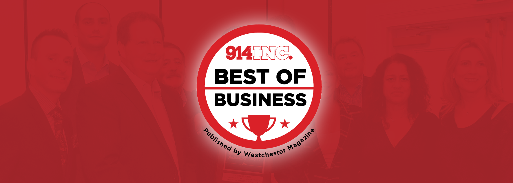 Tickets for 914INC.'s 1st Annual Best of Business Awards in White Plains from ShowClix