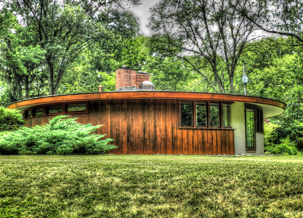 Tickets for Frank Lloyd Wright in New York: The Plaza Years in Springfield from ShowClix