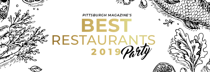 Tickets for Best Restaurants Party in  Pittsburgh,  from ShowClix