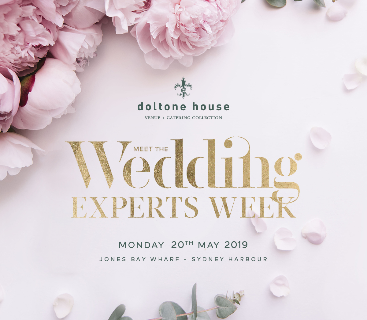 Tickets for Meet the Wedding Experts Week - May 2019 in Pyrmont from Ticketbooth