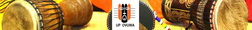 Find tickets from UP Ovuwa Cultural Ensemble