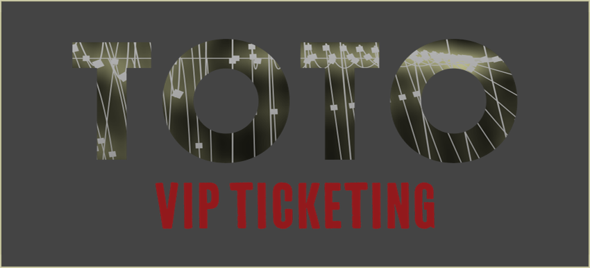 Tickets for Toto VIP Meet & Greet Experience: The Capitol Theatre in Port Chester from One Live Media