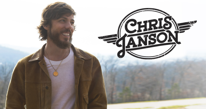 Tickets for Chris Janson Fan Party in Nashville from Warner Music Group