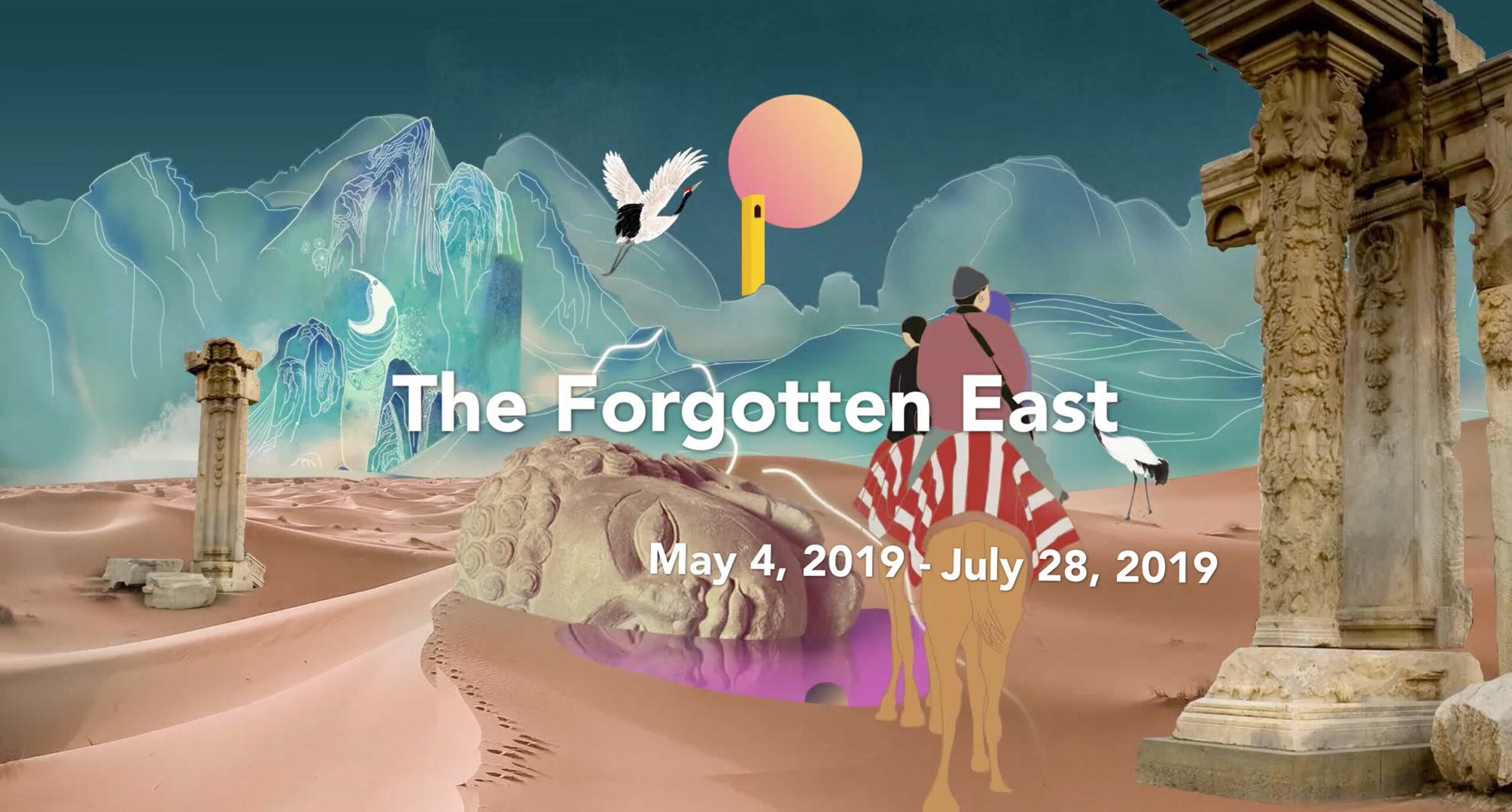 Tickets for The Forgotten East in New York from ShowClix