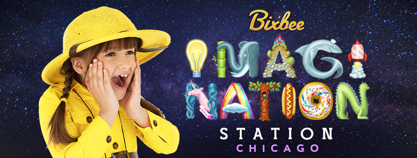 Tickets for BIXBEE IMAGINATION STATION in Chicago from ShowClix