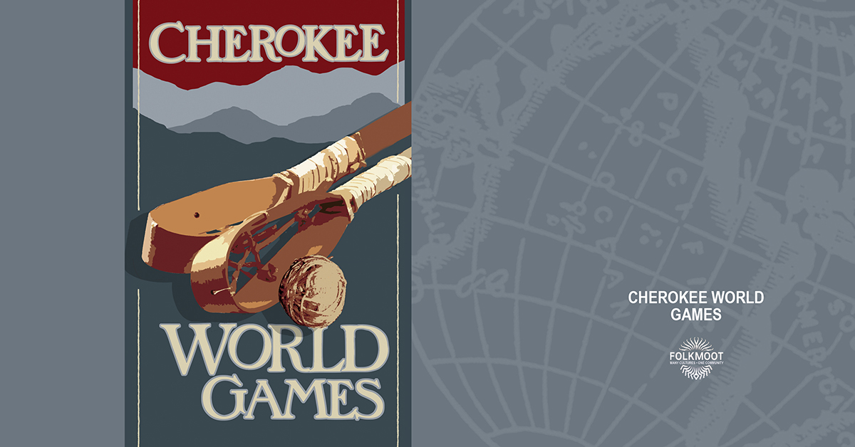 Tickets for Cherokee World Games - Cultural Sports in Cherokee from ShowClix