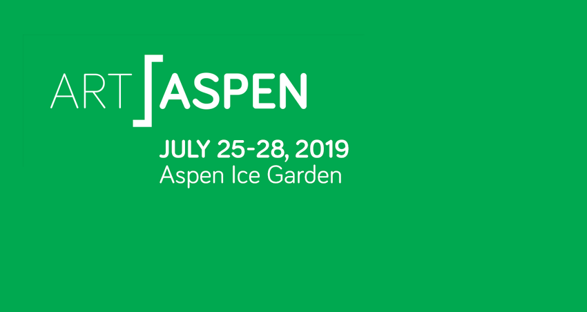 Tickets for ART ASPEN 2019 in Aspen from ShowClix