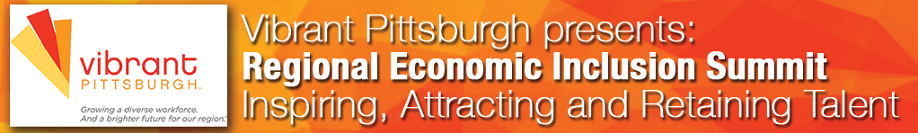 Tickets for REI: Regional Economic Inclusion Summit 2019 in Pittsburgh from ShowClix
