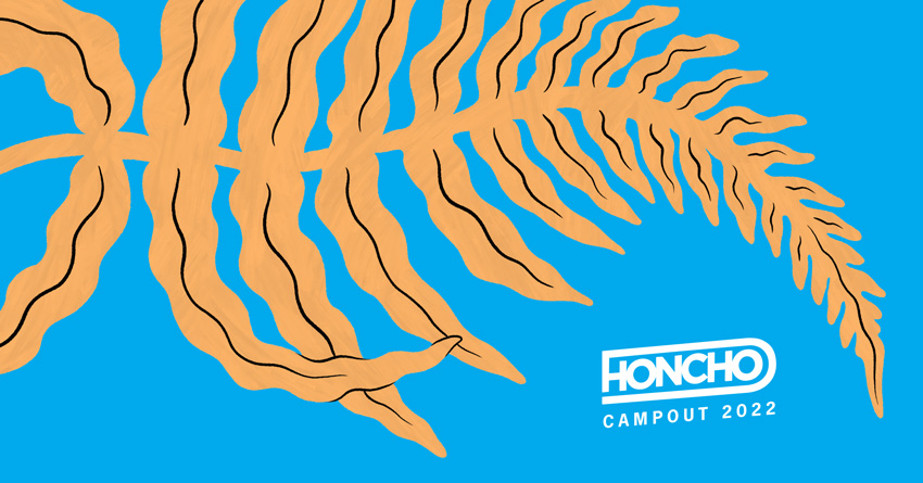 Tickets for 2020 HONCHO CAMPOUT in Artemas from ShowClix