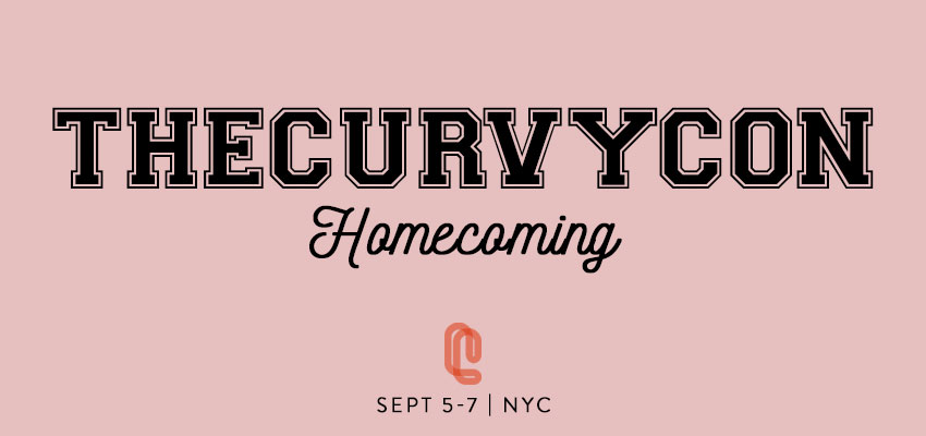 Tickets for theCURVYcon 2019 in New York from ShowClix