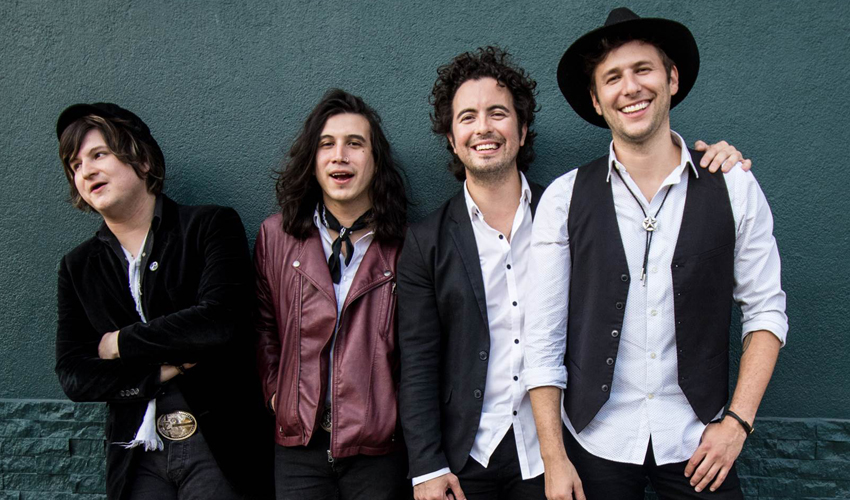 Tickets for The Last Bandoleros Fan Party in Nashville from Warner Music Group