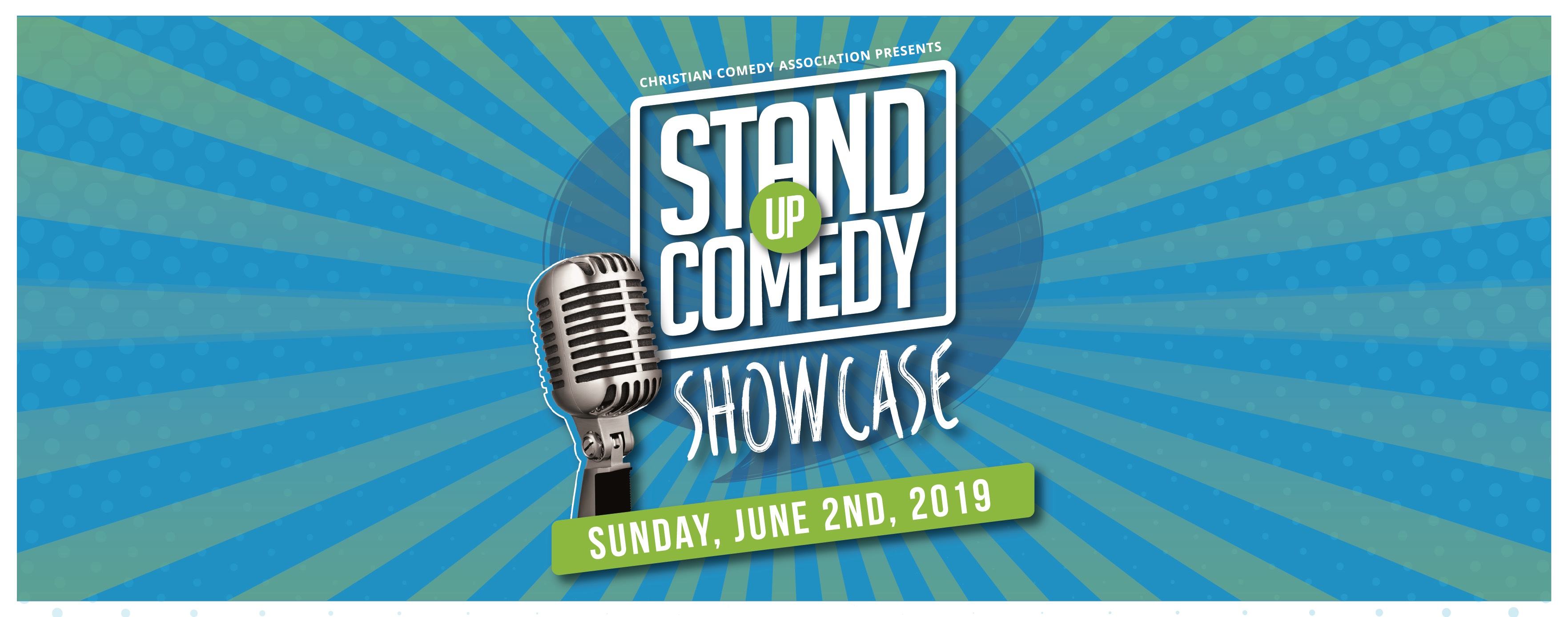 Tickets for CCA's Stand Up Comedy Showcase in Wylie from BuzzTix