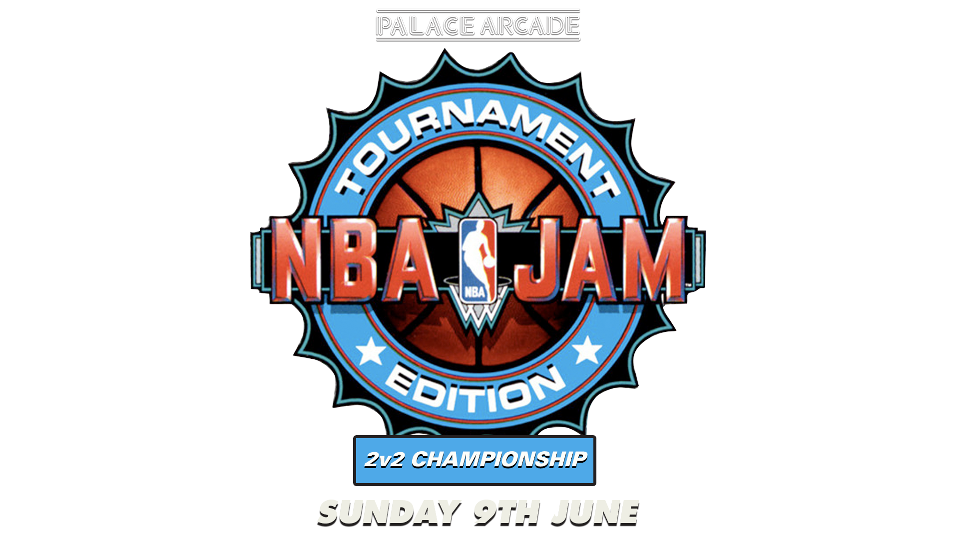 Tickets for NBA JAM 2v2 Tournament in Northbridge from Ticketbooth