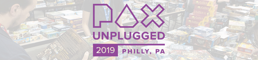 Tickets for PAX Unplugged 2019 in Philadelphia from ShowClix