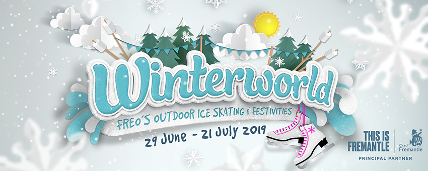 Tickets for Winterworld Fremantle 2019 - Rides/Activities  in Fremantle from Ticketbooth