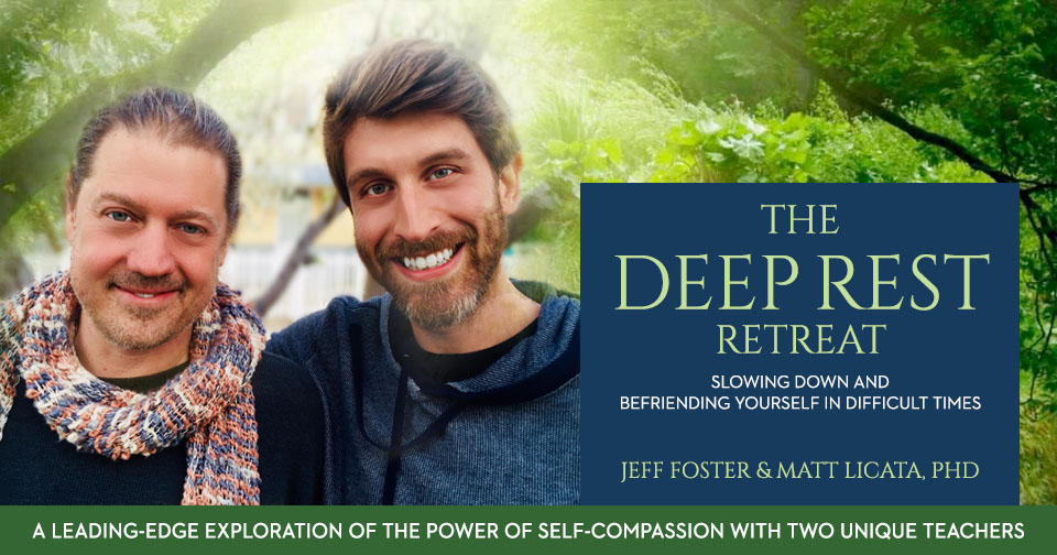 Tickets for The Deep Rest Retreat in Loveland from BrightStar Live Events