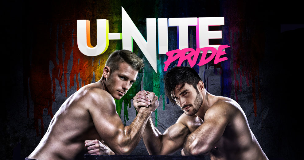 Tickets for U-NITE | PRIDE Saturday at Stage 48 | New York City in New York from ShowClix